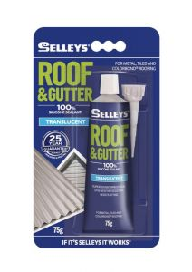 Selleys Roof & Gutter Silicone