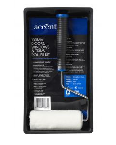 accent® 130mm Doors & Trims Roller Kit