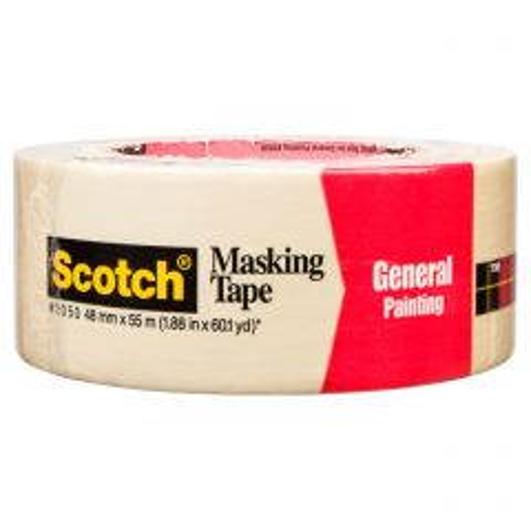 Scotch Greener Masking Tape 48mm x 55m