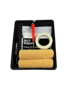 Buy Right® 230mm Painter's Pack