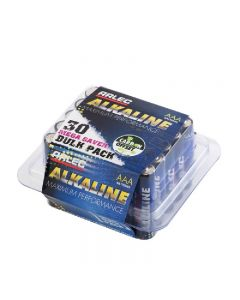 Arlec AAA Alkaline Battery Pack of 30