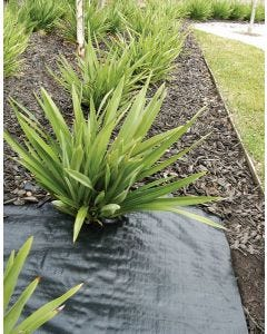 Coolaroo 0.9M x 25M Woven Weed Mat