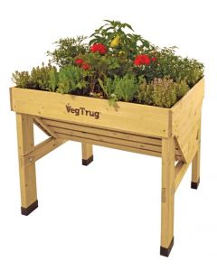 Vegtrug Raised Garden Bed 1m