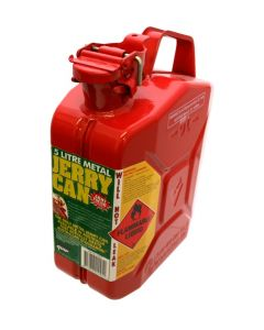 Pro Quip Metal Jerry Can
