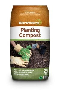 Earthcore Planting Compost 25L
