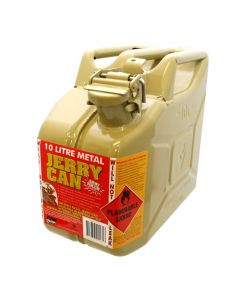 Pro Quip 10L Metal Jerry Can