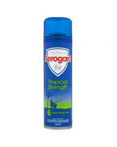 Aerogard Tropical Insect Repellent