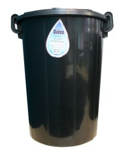 Rubbish Bin 70L Queen
