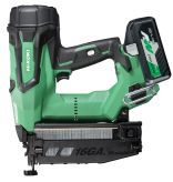 Hikoki 18V Brushless 65mm C Finish Nailer