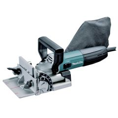Makita 590W Plate Joiner Biscuit Cutter