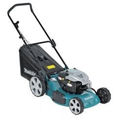 Makita 190cc 4-Stroke (6.75 ft-lbs Briggs & Stratton Engine) Petrol Lawn Mower