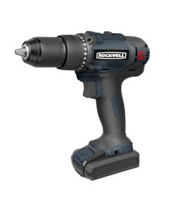 Rockwell 18V Brushless Li-Ion Hammer Drill Driver Kit