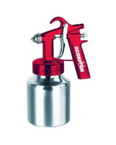 Scorpion Low Pressure Spray Gun