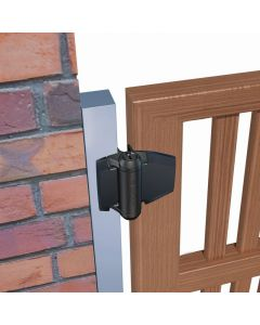TruClose Self-Closing Safety Gate Hinges TCA2