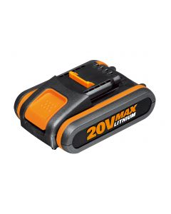 Worx 20V Li-Ion 2.0Ah Battery