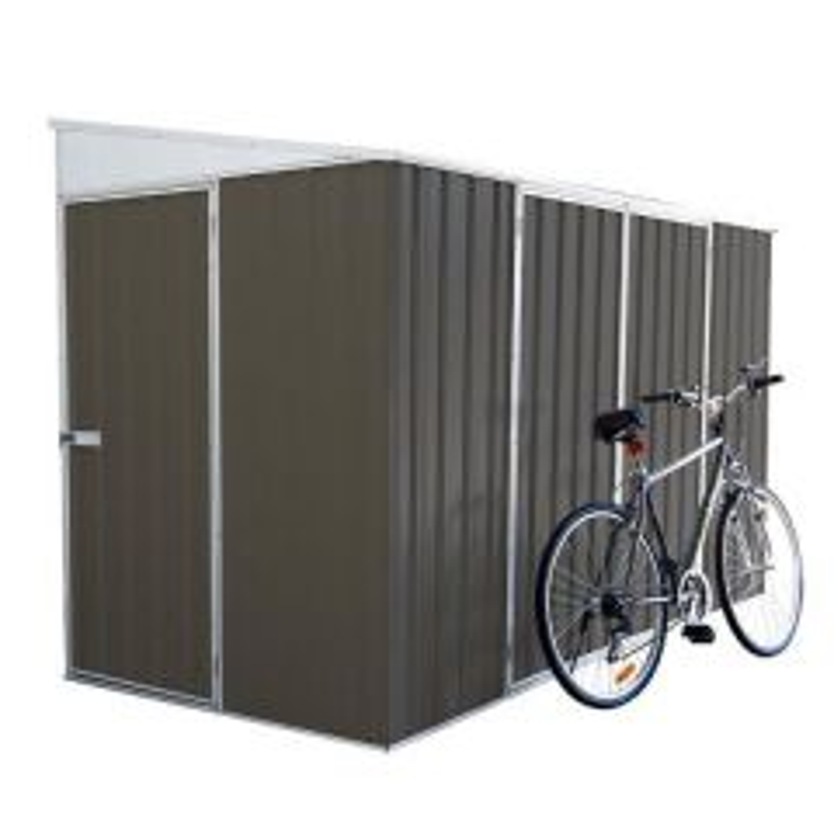 Absco Eco-Nomy Bike Shed