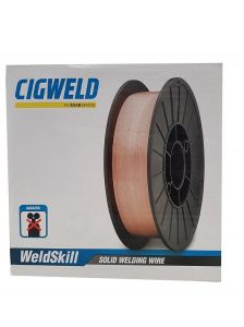 Cigweld 0.8mm Solid Wire