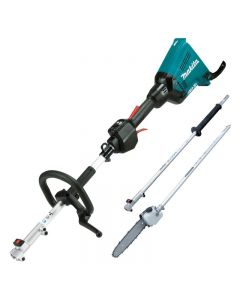 Makita Brushless Multi Function Power Head Skin with Attachments DUX60ZPS
