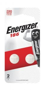 Energizer Battery Specility Coin 186 1.5V 2 Pack