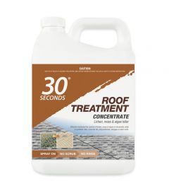 30 Seconds Roof Treatment Concentrate 5L