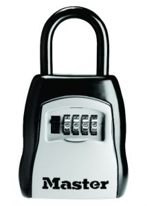 Master Lock Portable Key Safe 83mm