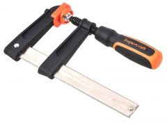 Supercraft 150x80mm Heavy Duty Clamp Quick Action