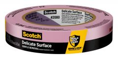 Scotch Delicate Surface Painter's Tape 24mm x 54.8m