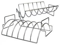 Grillman Reversible Roasting Rack