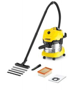 Karcher WD 4 Premium Multipurpose Wet Dry Vac