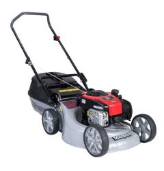 Masport Lawn Mower 650ST S19 2'n1 Mulch and Catch