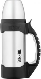 Thermos® The Rock® 1L Stainless Steel Vacuum Insulated Flask