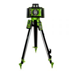 Imex Rotating Laser Level Green Beam With Tripod I88G