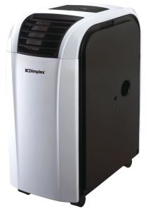 Dimplex Portable Air Conditioner Reverse Cycle 3.5KW
