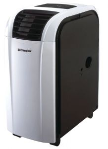 Dimplex Portable Air Conditioner Reverse Cycle 4.4KW