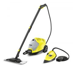 Karcher SC4 Steam Cleaner with Iron Kit