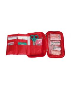 Protector Home and Travel First Aid Kit