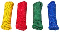Buy Right® 6mm x 30m Braided Poly Rope