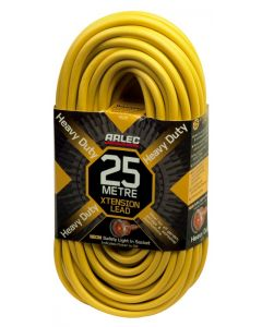 Arlec Heavy Duty Extension Lead 25m