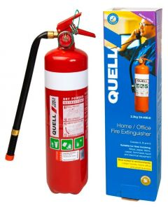 Quell Fire Extinguisher