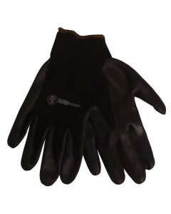 Gloves Nitrile Light Med-Lrg Gripflex