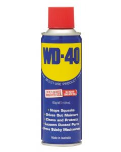 WD-40 Multi-Use Aerosol