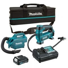 Makita 12V 2 Piece Combo Kit