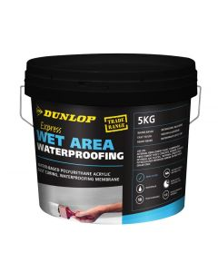 Dunlop 5 KG Express Wet Area Membrane
