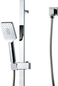 Mixx Rex Square Shower Rail