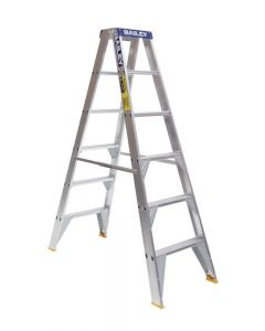 Bailey 1.8M Professional Double Sided Ladder