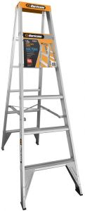 Hurricane Double Sided Dual Punch Ladder 1.8m