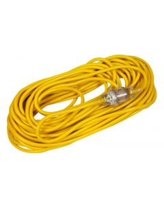 HPM Heavy Duty 20m Extension Lead