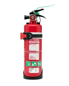 24/7 FIRE PROTECTION FIRE EXTINGUISHER