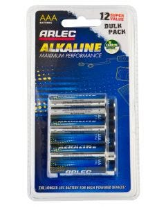 Arlec AAA Batteries