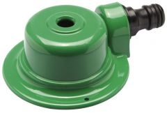 So Green Metal Sprinkler